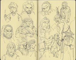 started a new sketch book today 03 by yen-wen-hsieh