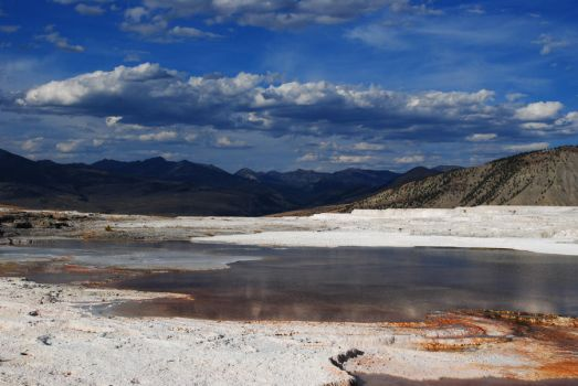 Yellowstone03 by Mistrie