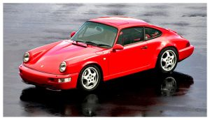 Porsche 911 RS by PvP