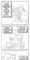 Techgal Con Special 3_15 by IndustrialComics