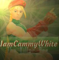 Cammy ID by IamCammyWhite
