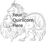 Your Quirlicorn Here - Auction [CLOSED] by JashinIsAGod