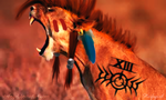 Red XIII manip by Strifegirl