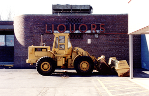 Liquor Loader by dragonorion