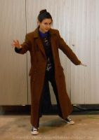 Tenth Doctor cosplay II by ArwendeLuhtiene