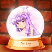 Patchy by Kn0p3XX