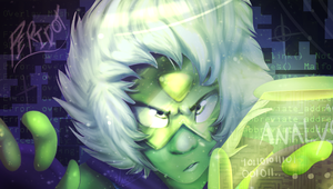 Peridot - This site may have been comprimised by Choco-Floof