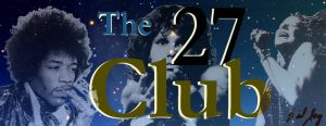 The 27 Club by Sid-Jay