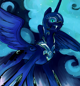 Nmm by vldzl0