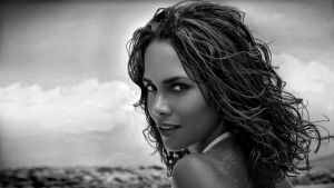 Halle Berry by vesperTiLo