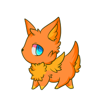 Torch by Chibi0Wolfie