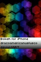 Bokeh for iPhone by TaylorCohron