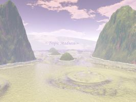 Tropic Madness by radiances