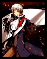 APH-Gilbert of Prussia by Kohane-hime