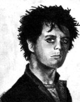Billy Joe Armstrong by TheWitchKing989
