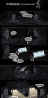 SPN - Miscalculation by luckyraeve