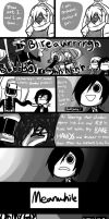 If Hiimdaisy Drew P3 Comic pt5 by dodomir23