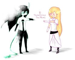 Therein Lies The Heart by BlumberBerrry
