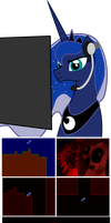 Luna game by LOCKHE4RT