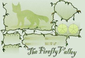 The Firefly Valley Application by Miss-Smutty