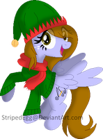 .:Merry Christmas!:. by StripedEgg