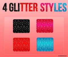 Glitter Styles. by My-Kryptonite1