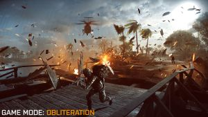 BF4 Obliteration by Bacurok