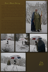 Snow Shoot Set up by skiesofchaos