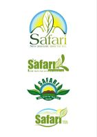 safari tea logo by nicy2002