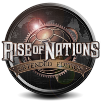 Rise of Nations: Extended Edition icon s7 by SidySeven