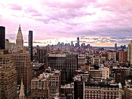 NYC by Amber-Duncan