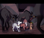 Collab: Dinner to go by Esquitax