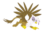 Gilda Revectorized by Kna