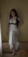 The not so backless dress 5 by 3corpses-in-A-casket