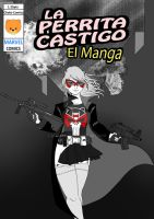 The Pomisher Manga, Spanish Cover by IanCholo