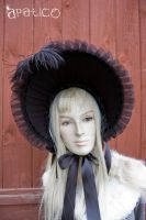 Bonnet for Shien Lee by apatico