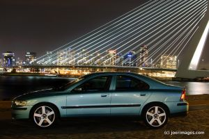 Volvo S60 R 7/10 by joerimages