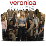Veronica Mars by rest-in-torment