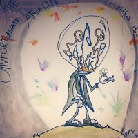 The Unfortunate After-Life Of Lightbulb Boy by tilx0face