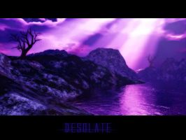 Desolate by Arkanjel8