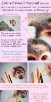 Squirrel Monkey TUTORIAL part2 by ARRIAthelion