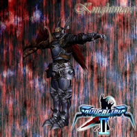 Nightmare SC2 T-Pose by Lapt0pGuy