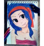 Levy McGarden by lorrena97
