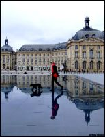 Miroir d'eau by video-club