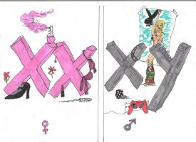 XX+XY Concert by Jaquina