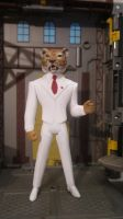 EARTH 5: MR TAWKY TAWNY by monitor-earthprime