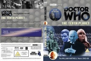 The Tenth Planet by BrotherTutBar
