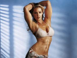 Katherine Heigl by soccermanager