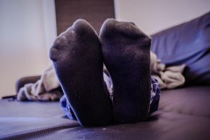 My feet 1 by Natja-Feet