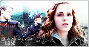 hermione granger by RiotGraphics